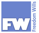 Freedom Wills Logo